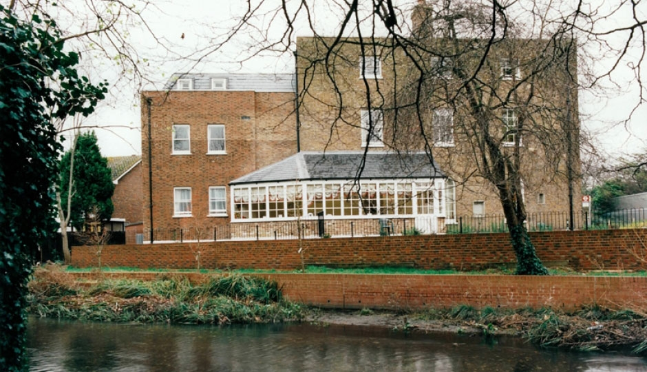 Project Name : Bridge House Care Centre