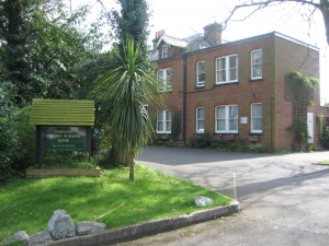 Parkside Nursing Home