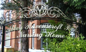 Abbey Ravenscroft Park Nursing Home